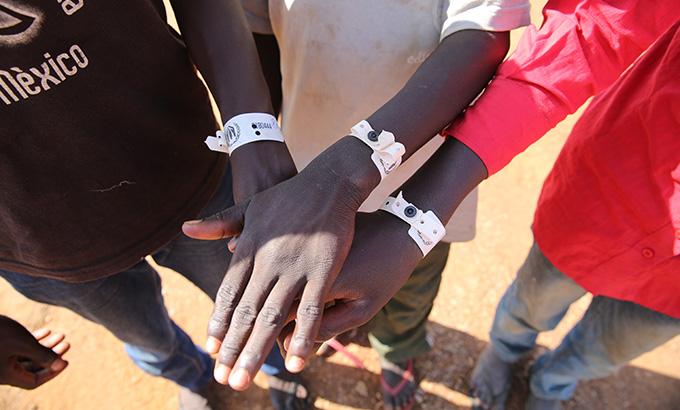 소년소녀병 가정의 안전한 주거환경 조성