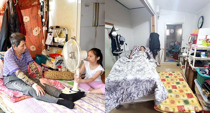 육아용품과 아동용 옷