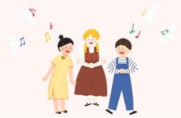"""제7회 월드비전 세계어린이합창제 """"평화의 노래"""" 가사 공모전 결과 발표"""