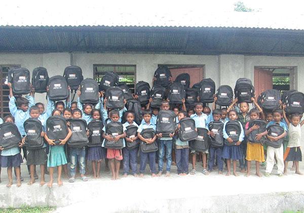 네팔 모랑 자립마을 – 교육자립