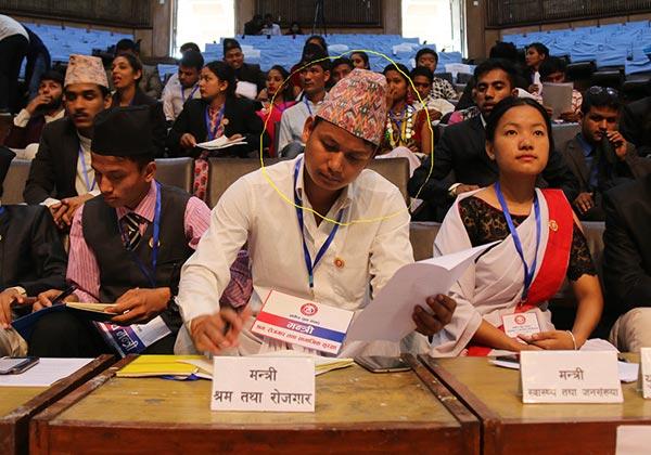 네팔 모랑 자립마을 – 아동보호 및 참여자립