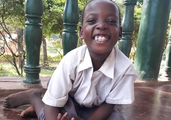 우간다 나만요니 자립마을 교육자립