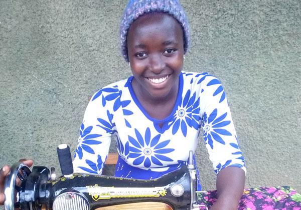 우간다 나만요니 자립마을 후원아동 이야기