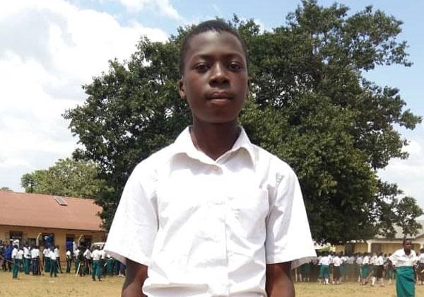 우간다 카총가 자립마을 후원아동 이야기