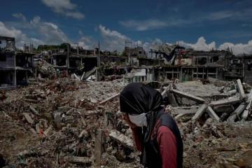 필리핀 마라위 코로나19 대응 긴급구호사업 결과보고